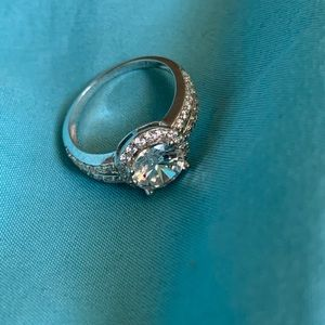 Accessories - Stirling silver ring